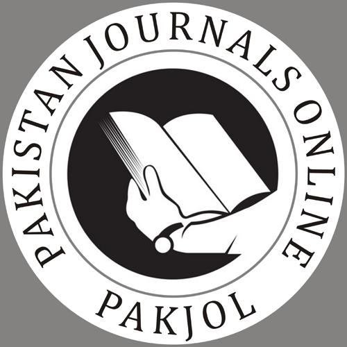 Pakistan Journals Online